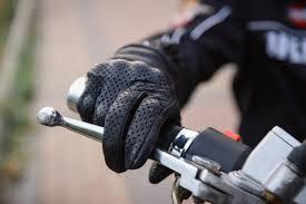 gants moto homologués